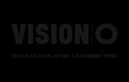 Logo Vision-o